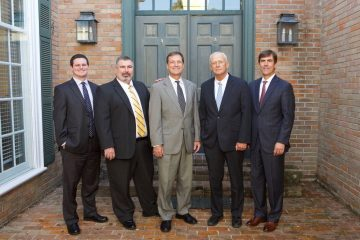 Teller, Hassell & Hopson attorneys